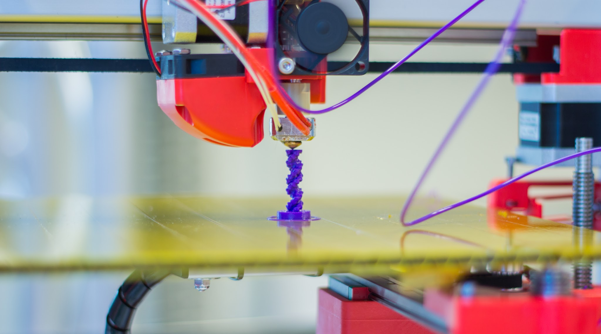 Thailand's New 3D Printer Regulation Hits Importers
