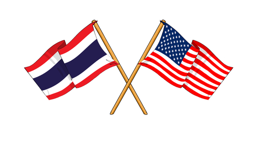 thailand relationship with united states